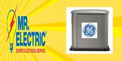 Website for Mr. Electric of Central Kentucky