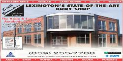 Website for South Broadway Collision Center
