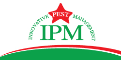 Website for Innovative Pest Management, Inc.
