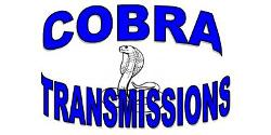 Website for Cobra Transmissions, Inc.