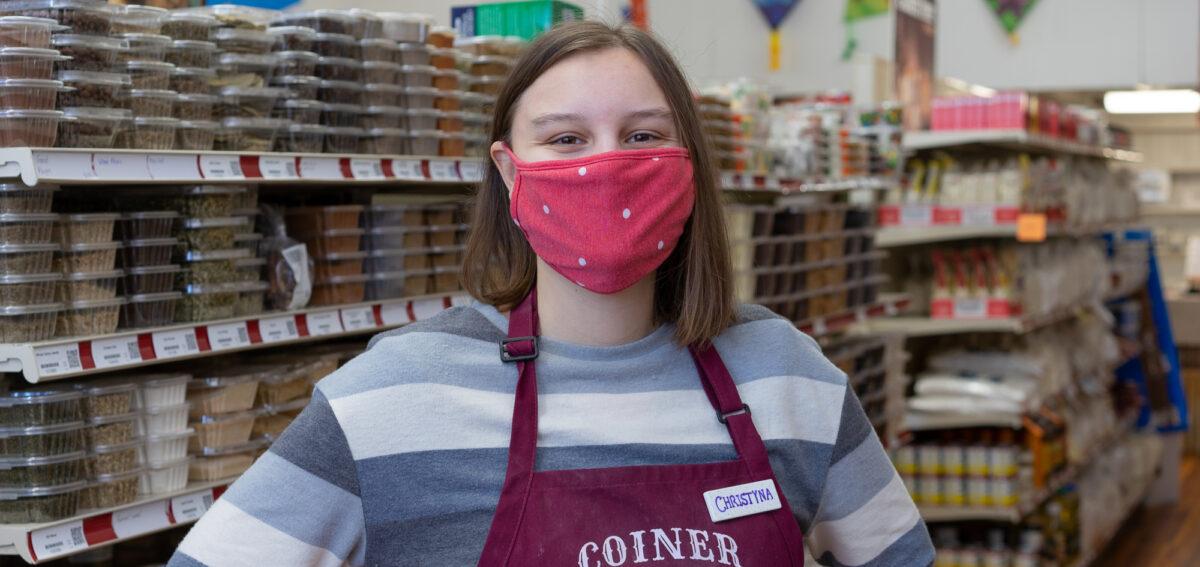 Christyna Gardner Coiner Country Store Steve Shires