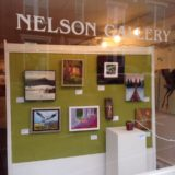 Lexington VA, Nelson Street Gallery