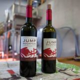 Jump Mountain Vineyard Lexington VA