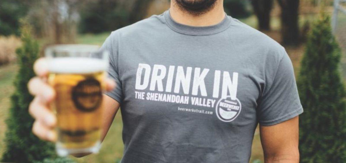 Beerwerks Trail Tee