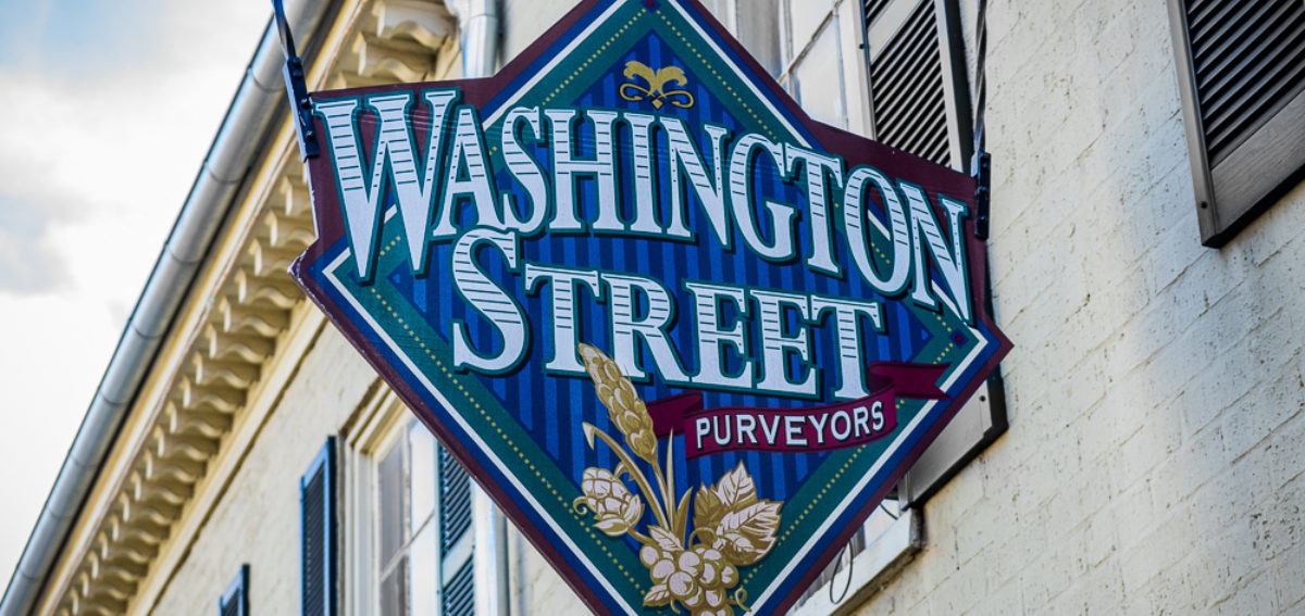 Washington Street Purvyors