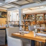 Haywoods Restaurant