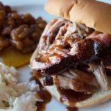 Lexington VA Hogback Mtn. BBQ
