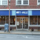 Lexington VA Greek dining