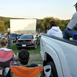 Lexington VA Hull's Drive In