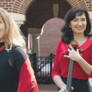 Marlbrook Chamber Players' Music of Spain: Rhythms and Passion