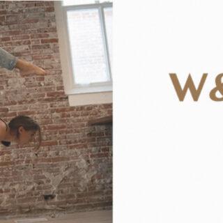 The W&L Dancers Create