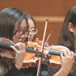 Instrumental Ensemble Concert