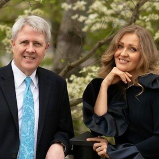 Washington and Lee Faculty Recital: A GOTHIC ROMANCE