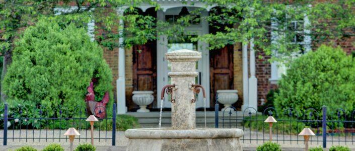 Historic Garden Week: Lexington Tour