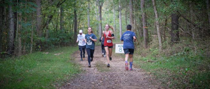 Chessie Trail Marathon