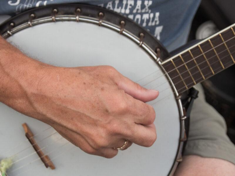 BV Bluegrass Festival GMP Steve Shires 3