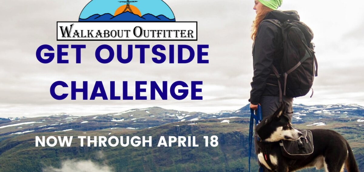 Get Outside Challenge 3 5 x2