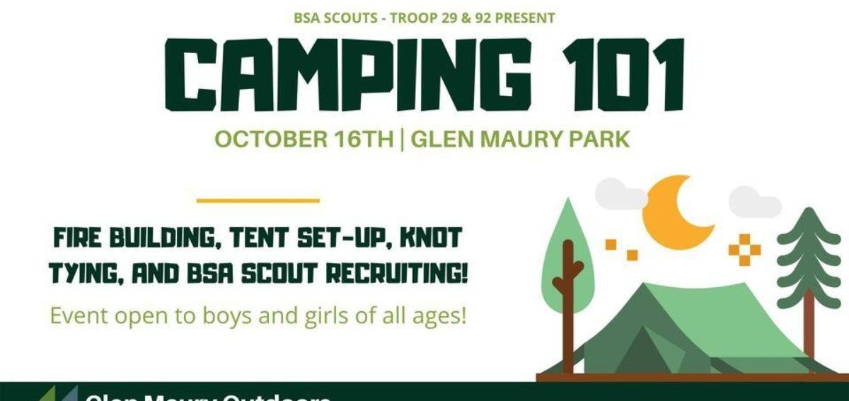 Camping101