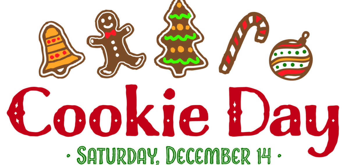 Cookie Day 2019
