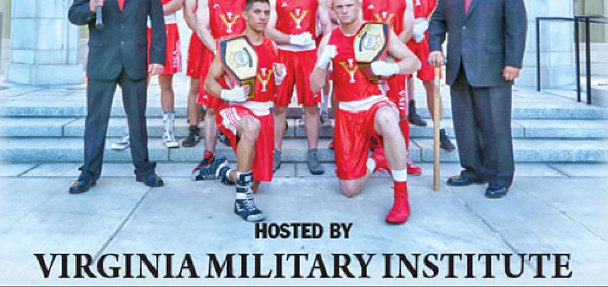 VMI-Boxing-Poster