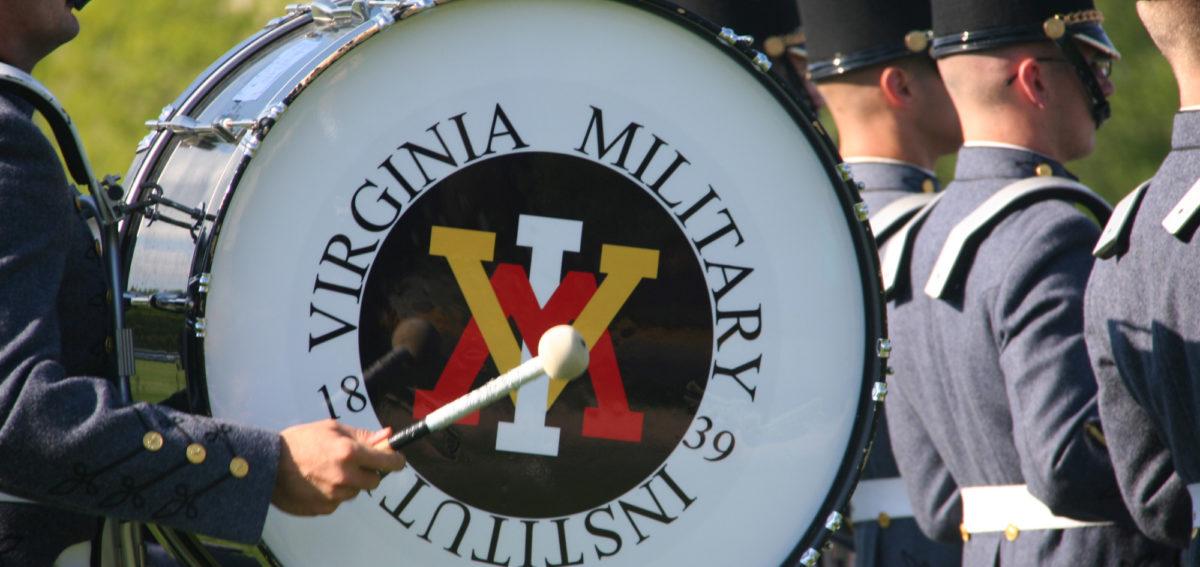 VMIParade band