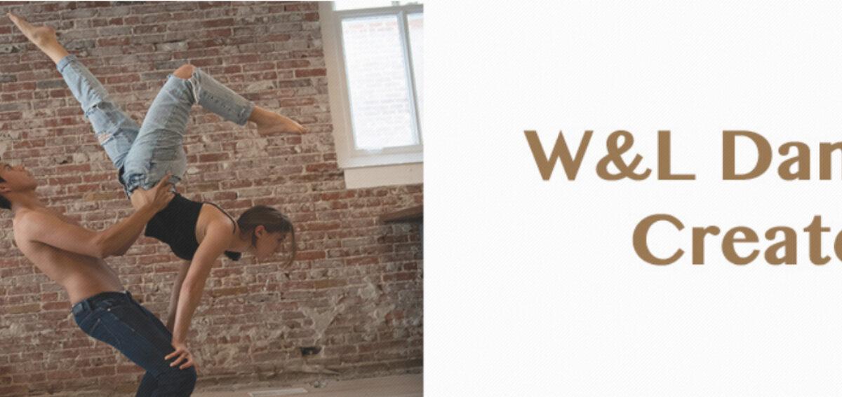 WL Dancers Create