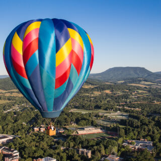 Rockbridge Regional Tourism Gives Local Events Financial Boost