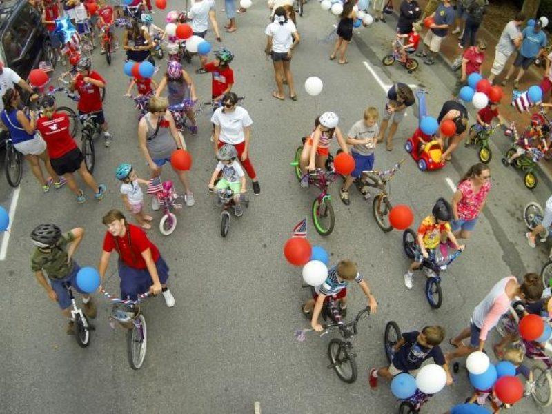 Lexington VA Enjoy many area run events