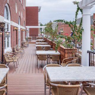 Lexington VA Robert E. Lee Hotel