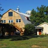 Lexington VA Cabins Hearthstone Lodge