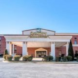 Lexington VA Hotels Quality Inn & Suites
