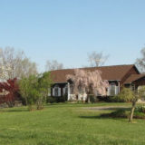 Lexington VA Rental 350 Old Farm Road B & B