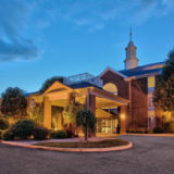 Lexington VA Hotels Best Western