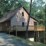 Lexington VA Cabins BreHill