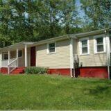 Lexington VA Rentals Buffalo Bend Lodge