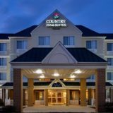 Lexington VA Hotels Country Inn Suites