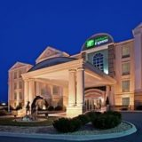 Lexington VA Hotels Holiday Inn