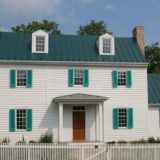 Lexington VA Rentals Middleton House