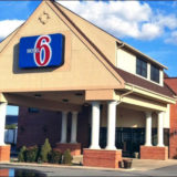Lexington VA Hotels Motel 6