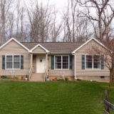 Lexington Va rental, Pleasant Valley Cottage