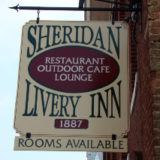 Lexington VA Hotels Sheridan Livery Inn