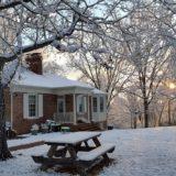 Lexington VA, Susan and Scott's Castle on the Hill