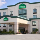 Lexington VA Hotels Wingate