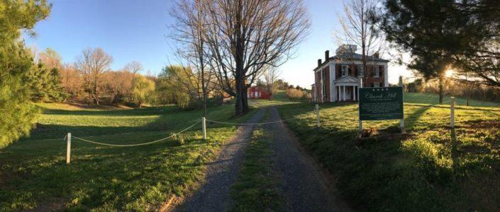 Church Hill at Timber Ridge Plantation