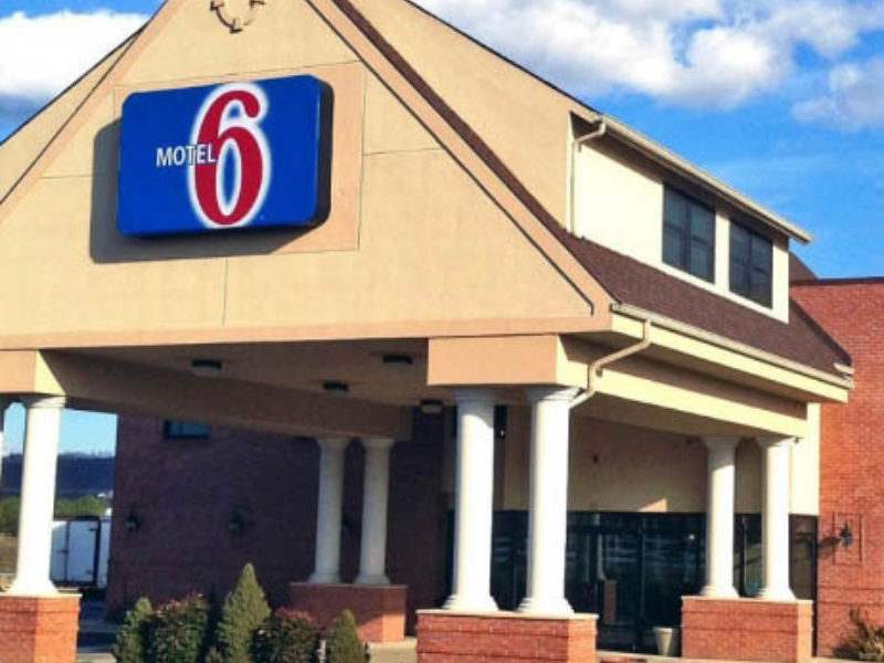 Motel 6 lexington virginia for Cabin cabin vicino a lexington va