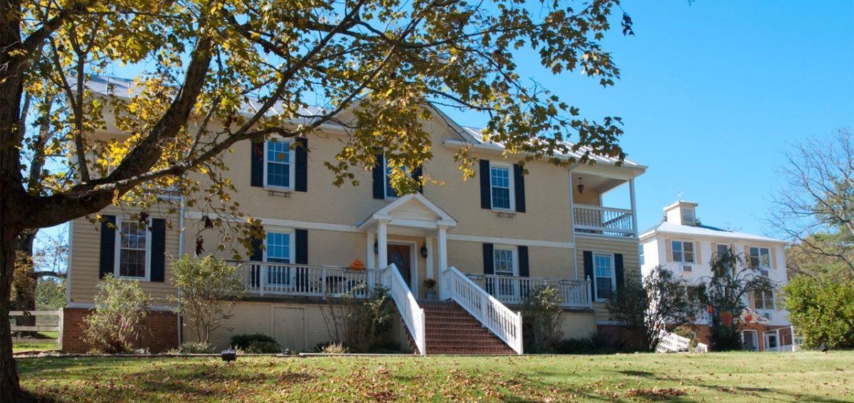 Shenandoah Manor