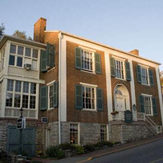 Lexington VA Rockbridge Historical Society