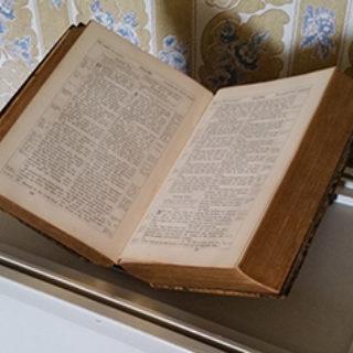 Jackson's Bible