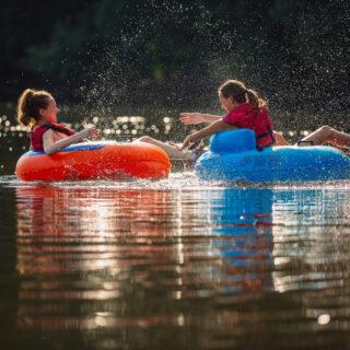 James River Tubing Lexington VA