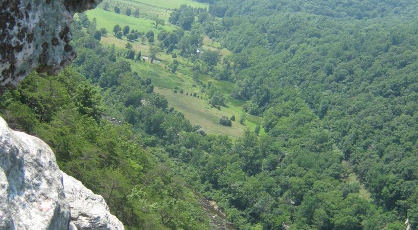 Climb Castle Rock